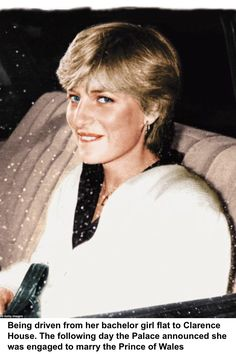Diana's never-before-seen photo album: Remarkable snapshots offer an enchanting insight into the life of the late royal - Royal News Princess Diana Pictures, Princess Diana Family, Real Princess, Princess Of Wales, Lady Diana Spencer, Spencer Family, Princesa Diana, Princesa Real, Sophie Marceau