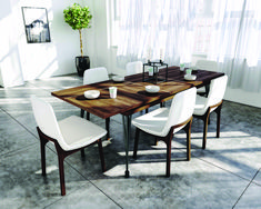 Trendy Home Design Cheap Dining Rooms Ideas Cheap Dining Tables, Cheap Dining Room Sets, Diy Dining Room Table, Dining Chairs, Dining Rooms, Farmhouse Table Plans, Farmhouse Table Chairs, Farmhouse Style, Clearance Outdoor Furniture