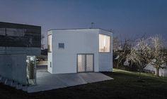 Wohnhaus in Neusäß / Lux