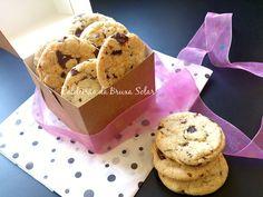 Cookies de especiarias