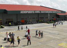 Sector privado se abre paso en aeropuertos cubanos