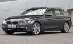 2014 BMW 3-series / 328i Sports Wagon @CarandDriver Wagons more stable than top heavy SUV cows!