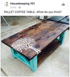 DIY Pallet Ideas you will Love! DIY Pallet Ideas you will Love! My Incredible Recipes The post DIY Pallet Ideas you will Love! appeared first on Pallet ideas. Pallet Crafts, Diy Pallet Projects, Wood Crafts, Diy Crafts, Diy Pallet Gift Ideas, Simple Projects, Wooden Pallet Projects, Diy Pallet Furniture, Furniture Projects