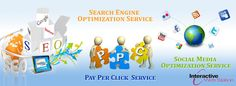 Are you interested in pay per click campaign? But don't know how to do it in a right way? Well Interactive Webstation is PPC Management Company in Vadodara is considered to be the best means of publishing ads on sponsored links fields of search engine pages on Yahoo, MSN, Google etc. thus bringing the targeted traffic to your website.