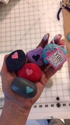 A Valentines Day DIY that kids will love - But yes, we love it too!