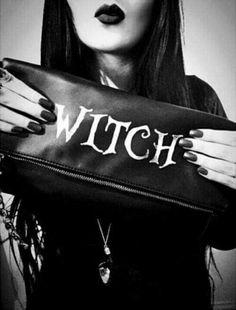 Corporate Goth, Novelty Bags, Dark Queen, Black Magic Woman, Vintage Gothic, Dark Beauty, Goth Girls, Alternative Fashion, Gothic Fashion