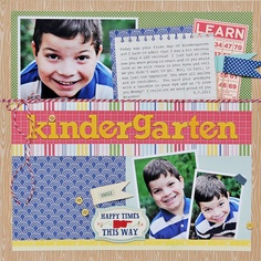 A Project by lghahary from our Scrapbooking Gallery originally submitted 09/22/11 at 11:35 AM