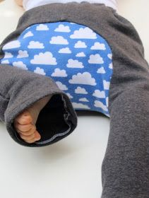 Great baby boy sewing patterns... Cirque Du Bebe: March 2011