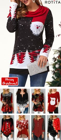 smart ideas ugly christmas sweater to try this holiday 17 - Uñas