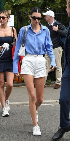 10 Kendall Jenner Outfits We Love