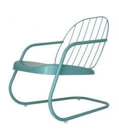 IDV CRUISER COLLECTION LOUNGE CHAIR