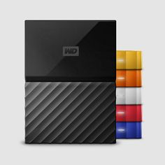 wd-my-passport-externe-festplatte-gelb-blau-rot-orange-weiss-schwarz-2