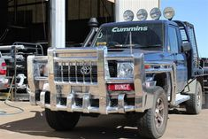 Landcruiser Ute, Landcruiser 79 Series, Land Cruiser Car, Toyota Cruiser, Mack Trucks, Diesel Trucks, Pickup Trucks, Toyota 4x4, Toyota Trucks