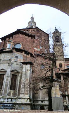Pavia, duomo