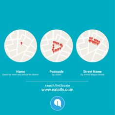 Experience the new Eatolls location based address search engine. You can search by address name or if you're not sure about the spelling then try searching by the first THREE letters. You can also shortlist addresses by postcode or street name. Enjoy the most powerful address search engine in the Maldives. Please share if you think these features will come in handy or if you know someone who will find these features useful. www.eatolls.com #searchfindlocate #maldives