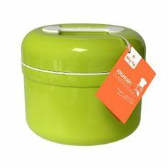 Stromloser My.Yo Joghurtbereiter, Limettengrün: Amazon.de: Küche & Haushalt  -- ebenso zu finden bei Waschbär Versandhandel  -- https://www.waschbaer.de/shop/ersatz-innenschale-mit-deckel-fur-den-joghurt-bereiter-22842