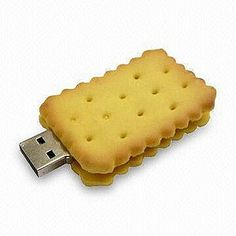 Cracker USB Drive...