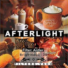 And, as promised, here is the second post of the day. It's another fall filter, except this one uses the app Afterlight. Instagram Theme Vsco, Feeds Instagram, Images Instagram, Vsco Cam Filters, Vsco Filter, Photography Filters, Photography Editing, Afterlight Filter, Fotografia Vsco