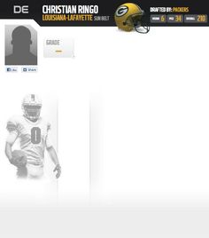 Nike NFL Jerseys - Gilbert Brown Has Dropped a Few Pounds -- Former Green Bay Packers ...