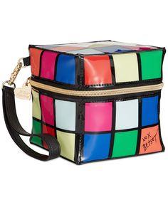 Betsey Johnson Ruby's Kyoob Crossbody - Impulse Contemporary Brands - Handbags & Accessories - Macy's