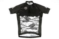 Tokyo Fixed - Team Jersey 2012 - Black