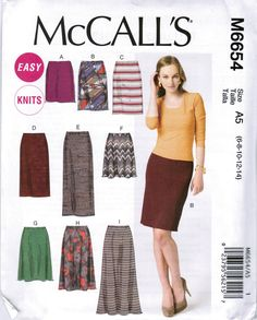 3b6b4db14 8 Best Skirt Sewing Patterns images