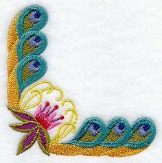 Outlander Machine Embroidery Designs