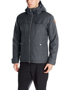 Helly Hansen Mens Arctic Chill Parka Navy XLarge -- Find out more about the great product at the image link.