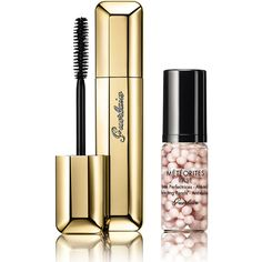 Guerlain Maxi Lash Set - My Beauty Essentials (€30) ❤ liked on Polyvore featuring beauty products, makeup, eye makeup, guerlain cosmetics, guerlain makeup and guerlain