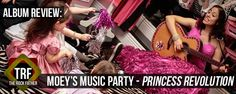 Review: Moey's Music Party - PRINCESS REVOLUTION