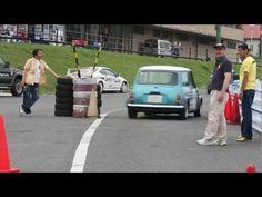 Mini Mihama Circuit 2012.6.3