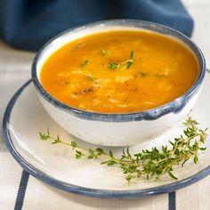 Sopa marinera con Thermomix. Recetas de pescado para niños. Receta fácil de sopa marinera. Aunque yo siempre hago esta sopa marinera con la thermomix, también s