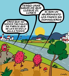 Ilustración de humor coronavirus 2020