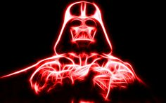 Darth Vader (born Anakin Skywalker) is a fictional character in the Star Wars universe. Description from imgarcade.com. I searched for this on bing.com/images