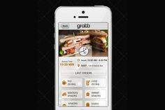 Grabb and Hangry are two #Toronto apps that let you pre-order and pay from #restaurants. The apps are designed with the busy and urban dweller in mind, the kind of person that wants to grab their food quickly without wasting any time in lines or for the kitchen to prepare...