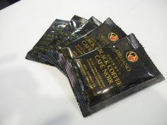 Organo Gold Gourmet Black Coffee Sachet Sampler (5 Pack) -- Check out the image by visiting the link.