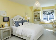 Bedroom Style Of Provence Design Ideas Home Decor