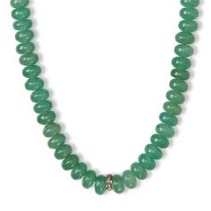 Shop Now! I found the Pistachio Necklace at http://www.arhausjewels.com/product/nc1011/necklaces. $375.00 #arhausjewels #necklaces.