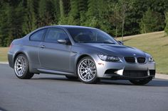 2010 BMW M3 w/ Competition Package E92