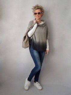 Die 158 Besten Bilder Von Mode Ab 50 Woman Fashion Casual Outfits