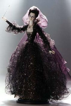 Fairy Godmother ( no info on the maker but the link says it is sold out at $5,800)