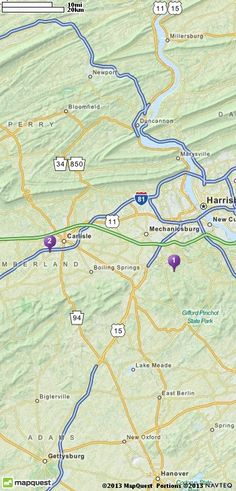 MapQuest Maps   Driving Directions   Map   mapquest com   Pinterest     MapQuest Maps   Driving Directions   Map
