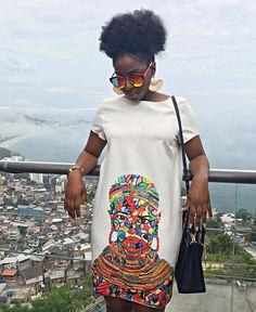 awesome ~DKK ~ Latest African fashion, Ankara, kitenge, African women dresses, African p. African Inspired Fashion, African Dresses For Women, African Print Dresses, African Print Fashion, African Attire, African Wear, African Fashion Dresses, African Women, Fashion Prints