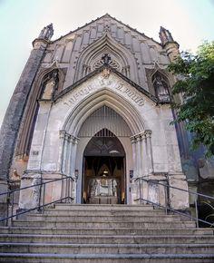Igreja Anglicana - Santa Teresa - Rio de Janeiro - Brasil