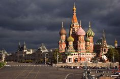 oooh moscow!!!!