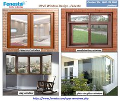 Fenesta brings plenty numbers of options and style in a window design. These window designs protect you against the outsides dust, noise, pollution. Fenesta gives you a different type of design in the UPVC windows, like sliding window, bay window, casement window, glass to glass window and many more options. For more information, please visit onlinehttps://www.fenesta.com