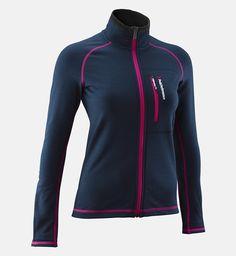 f4332d9abc6a Peak - Women s Heli Zipped Mid-Layer - 1500kr Casual Wear For Men