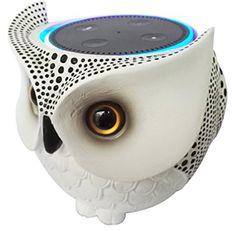 Owl stand for Amazon Echo Dot (Alexa)