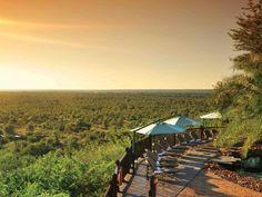 Victoria Falls Safari Lodge, Zimbabwe: Zimbabwe Resorts : Condé Nast Traveler