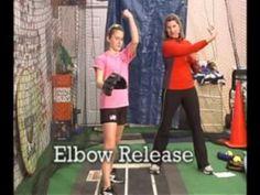 Fastpitch Softball Pitching Fundamentals 5